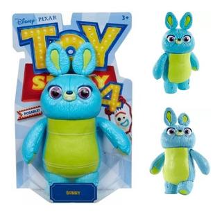 Muñeco Toy Story 4 Buzz Woody Slinky Alien