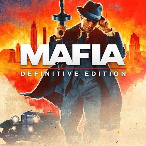 Mafia 1 Definitive Edition Pc Digital