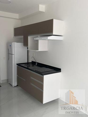 Imagem 1 de 12 de Apartamento Tatuapé - 2172