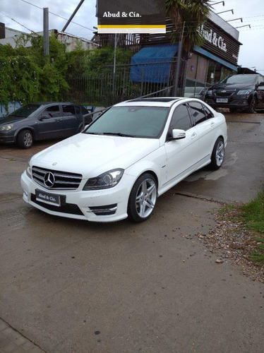Mercedes-benz C250 Edition 1.8 2014 Impecable!