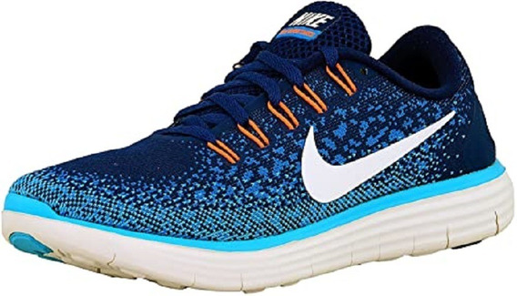 Oferta Zapatillas Mujer Nike Free Rn Distance Us 8