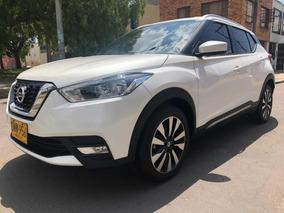 Nissan Kicks Aut 1.6 Full