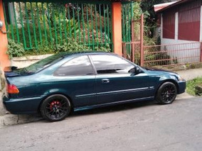 Honda Civic Honda Civic 97