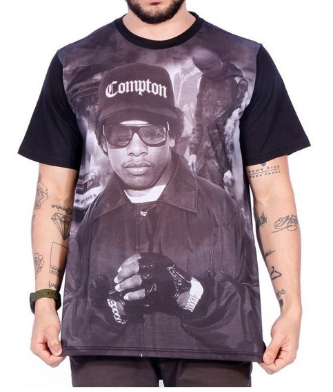 Camisa Camiseta Chronic Lost Mcd Eazy Duz It Swag Clothing