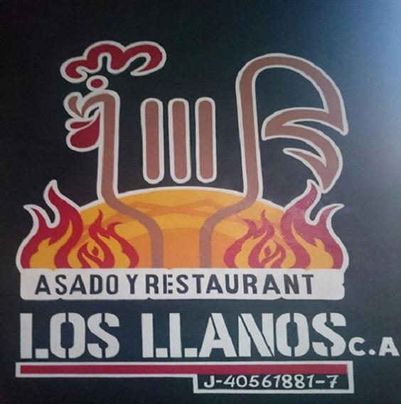 Asados Y Restaurant Los Llanos C.a.¨. Wc