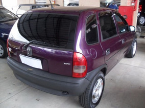 Corsa 1.0 Mpf Wind 8v Gasolina 4p Manual 1997/1998