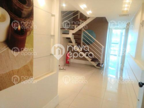 Imagem 1 de 11 de Lojas Comerciais  Venda - Ref: Lb0sl18539
