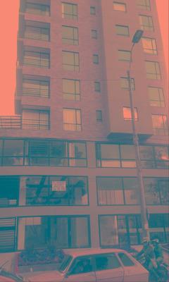 Apartamento En Arriendo Centro, Avenida Santander