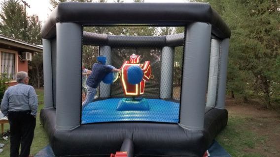 Robox El Nuevo Juego De Arizona Xtreme Toro Mecanico