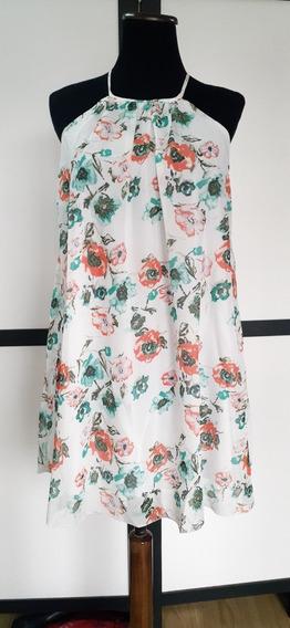 Vestido Corto Casual Solero Modelo Clara M-0146 Brishka