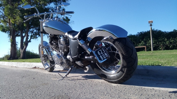 Yamaha Xv 700