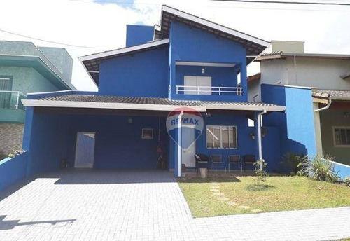 Imagem 1 de 26 de Casa Com 3 Dormitórios À Venda, 225 M² Por R$ 889.000,00 - Altos Da Floresta - Atibaia/sp - Ca6055