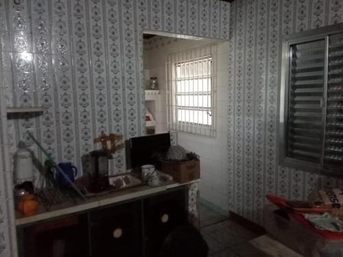 Casa À Venda, 150 M² Por R$ 390.000,00 - Ocian - Praia Grande/sp - Ca0414