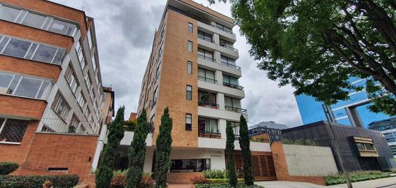 Apartamento En Venta En Chico Mls 20-197