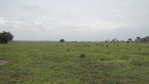 Terreno En Venta En Tecámac Edo. De México