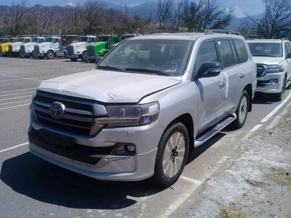 Toyota Sahara Executive Lounge Modelo 2019 0 Kms 4.5 Diesel