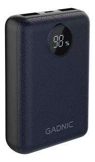 Cargador Portatil Externo Power Bank Celular Tablet 18000mah