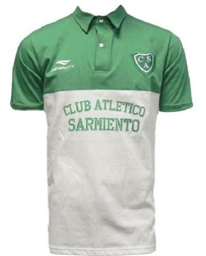 Chomba De Salida Club Sarmiento De Junin