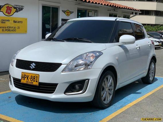 Suzuki Swift Mt 1400