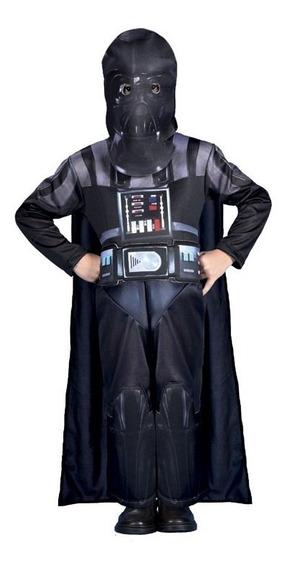 Disfraz Star Wars Darth Vader 2015 T0 Cad6009