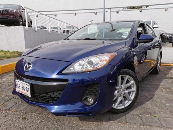 Mazda 3 Sport 2012 2881