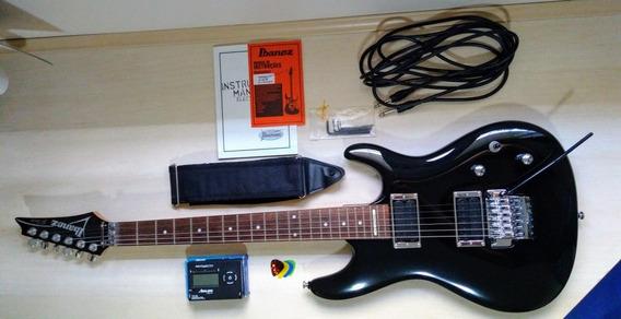 Guitarra Joe Satriani + Amplificador Meteoro