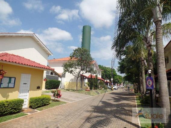 Apartamento Com 2 Dormitórios À Venda, 44 M² - Parque Villa Flores - Sumaré/sp - Ap0427