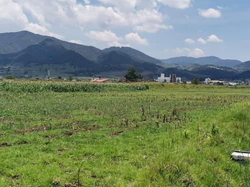 Imagen 1 de 16 de Terreno - Santa María Atarasquillo, Lerma,ejido