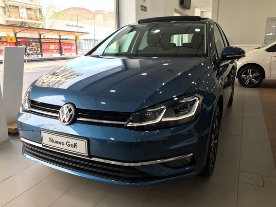 Nuevo Volkswagen Golf Highline 0km Dsg 1.4 Tsi Linea 2020