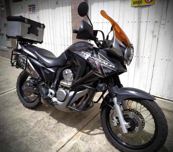 Honda.transalp Xv 700