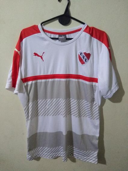 Camiseta De Entrenamiento De Independiente Puma Original