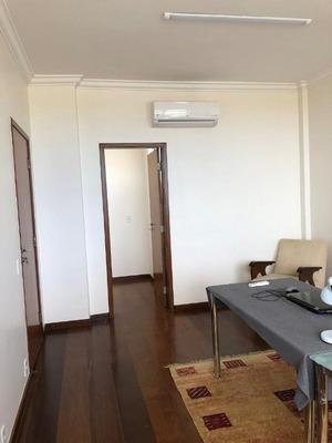 Apartamento Com 4 Dormitórios À Venda, 246 M² Por R$ 975.000 - Jardim Primavera - Valinhos/sp - Ap0913