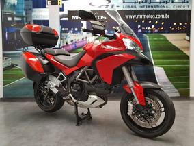 Ducati Multistrada 1200s 2015/2015