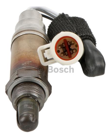 Sensor Oxigeno Adc Ford E-250 Econolinel6 4.9l 1996 Bosch