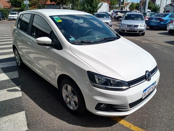 Volkswagen Fox 1.6 Msi Trendline - 2017 #lm101