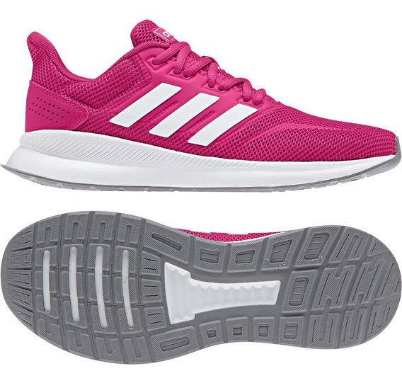 Zapatillas Run Falcon adidas Mujer / Brand Sports
