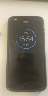 Motorola Moto Z2 Play 64gb - Pra Vender Rápido