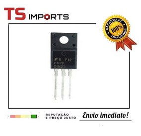 Transistor Fdpf51n25 - 51n25 - Isolado - Original Ts