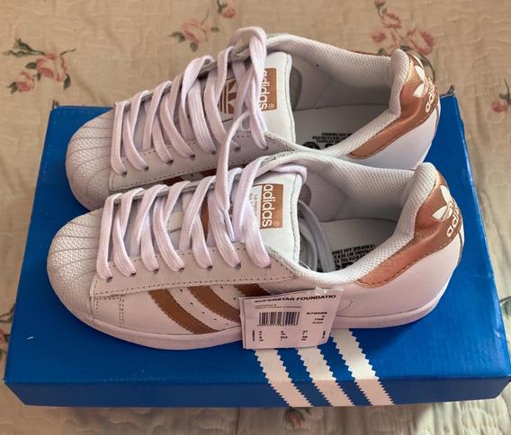 Tênis adidas ( Original )