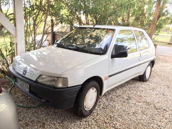 Peugeot 106 Kid, 1994, 105mil Km, 2 Dueños