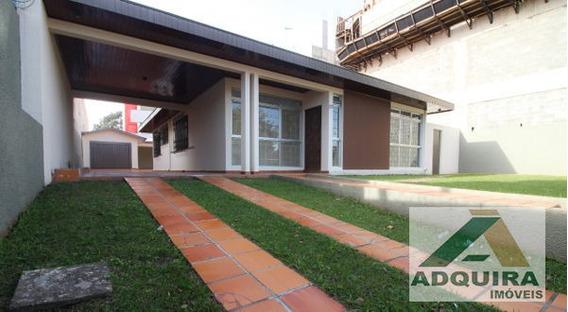 Comercial Casa Com 3 Quartos - 4811-l