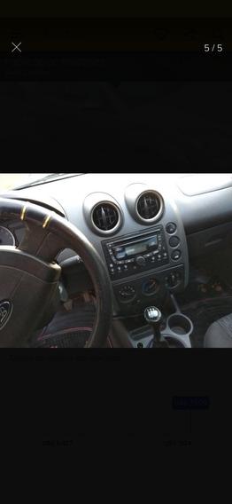 Ford Fiesta Ford Fiesta 1.6 Full