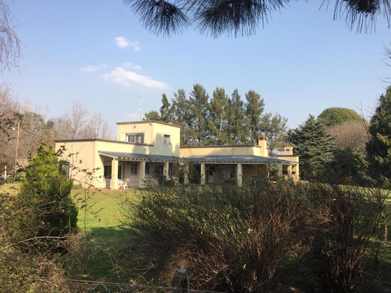 Venta - Chacras De Murray - ( La Legua) Excelente Casa