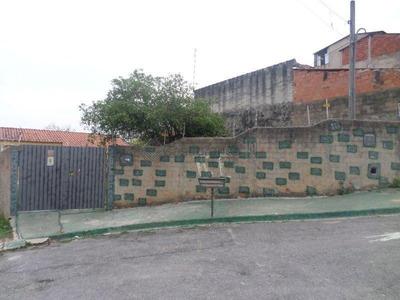 Casa Residencial Para Locação, Jardim Santa Luiza, Sorocaba - Ca1039. - Ca1039