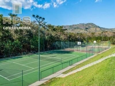 Terreno Em Condomínio Em Atibaia, Figueira Garden - Tc00045 - 4396140