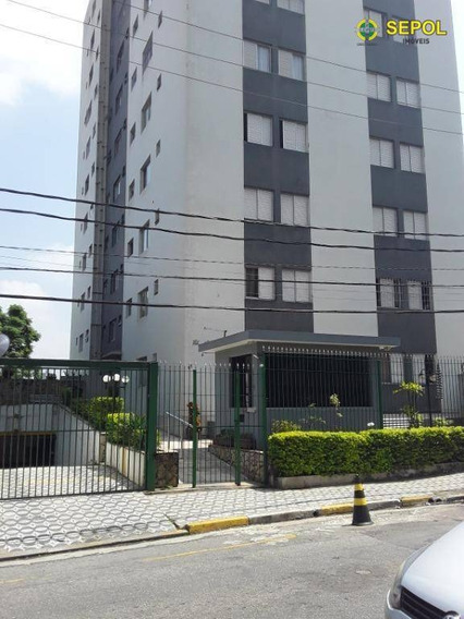 Apartamento À Venda, 39 M² Por R$ 220.000,00 - Vila Formosa - São Paulo/sp - Ap0635
