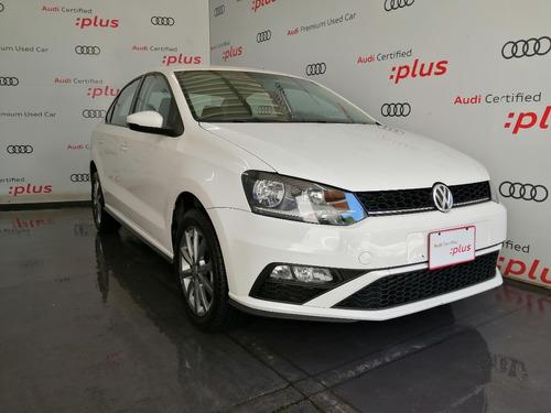 Imagen 1 de 15 de Volkswagen Vento Confortline Plus