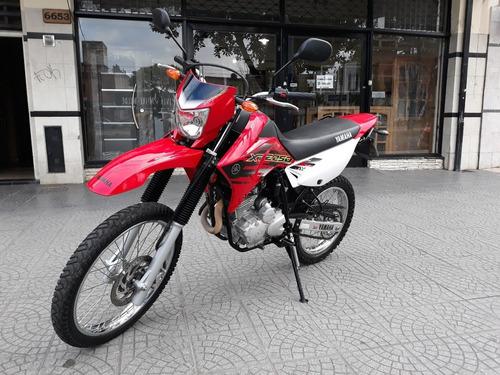 Imagen 1 de 4 de Yamaha Xtz 250 Lander