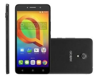 Smartphone A2 Xl, 6, 3g, 16gb, 13mp, Dual Chip, Preto Ot-805