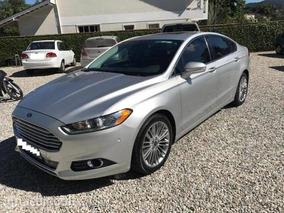 Ford Fusion 2.0 Gtdi Titanium Awd Aut. 4p